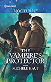 The Vampire's Protector (Harlequin Nocturne)
