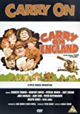 Carry On England [DVD] [1976]