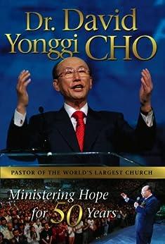 dr yonggi cho books pdf