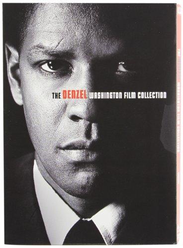 Denzel Washington Film Collection, The (Denzel Washington Box Set)