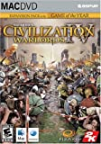 Civilization IV: Warlords Expansion Pack - Mac