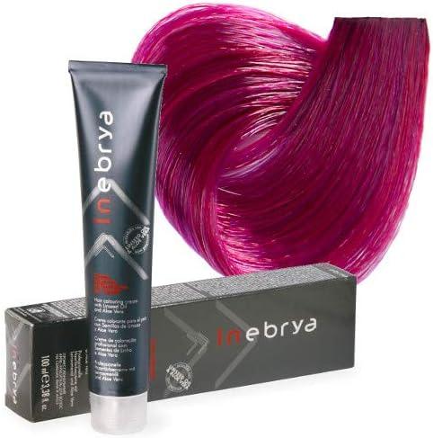 Inebrya Color – 7/22 Rubio violeta profundo – Crema colorante ...