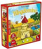キングドミノ 改訂版 Kingdomino Revised Edition 2017並行輸入品
