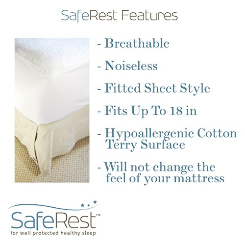 The 5 Best Mattress Covers Dust Mite Allergy Reviews