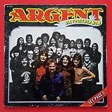 ARGENT All Together Now LP Vinyl VG+ Cover VG+ GF Booklet 1972 KE 31556