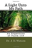 A Light unto My Path, J. Watson, 1490345361