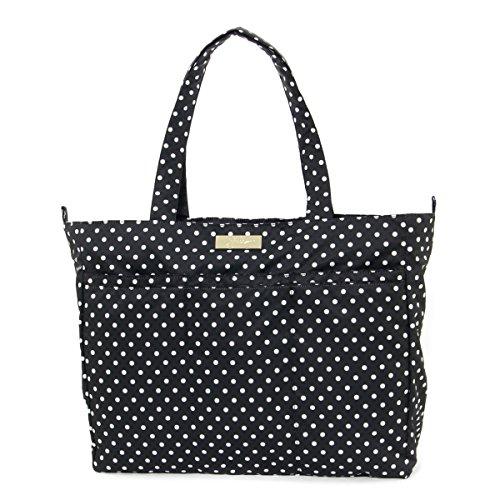 Ju-Ju-Be Legacy Super Be - Bolsa de maternidad, color gris Negro (The Duchess)
