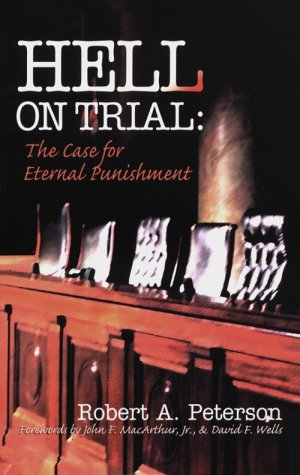 Hell Trial Case Eternal Punishment product image