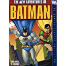The New Adventures of Batman