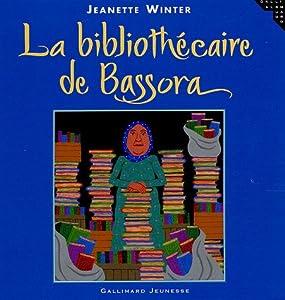 """Afficher """"La Bibliothécaire de Bassora"""""""