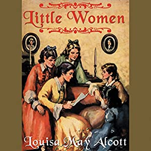 Little Women Hörbuch