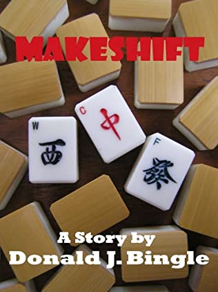 book cover of Makeshift