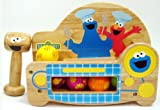 : Sesame Street Pound 'n Play Cookie Factory