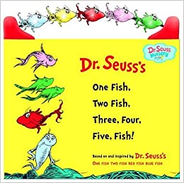 =WORK= One Fish, Two Fish, Three, Four, Five Fish (Dr. Seuss Nursery Collection). Nelson estado which nuevo fixture pending friendly original