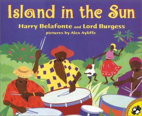 Island in the Sun (Picture Puffins) PDF