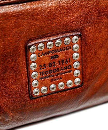Campomaggi Campomaggi Campomaggi Pochette Cognac Pochette Pochette Cognac 8FqSww