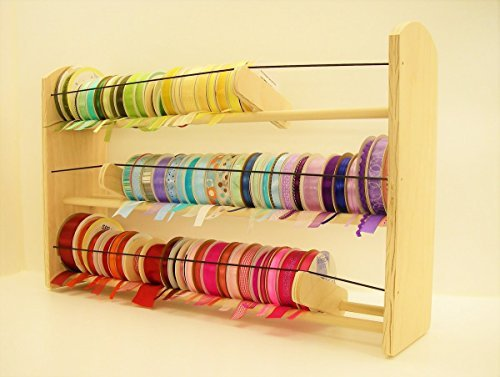 Ribbon Spool Holder (GSS Ribbon Organizer 24