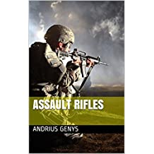 Assault Rifles | Military-Today.com
