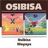 Osibisa: Osibisa/Woyaya [2on1] (Audio CD)