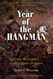 Year of the Hangman, Glenn F. Williams, 1594160414