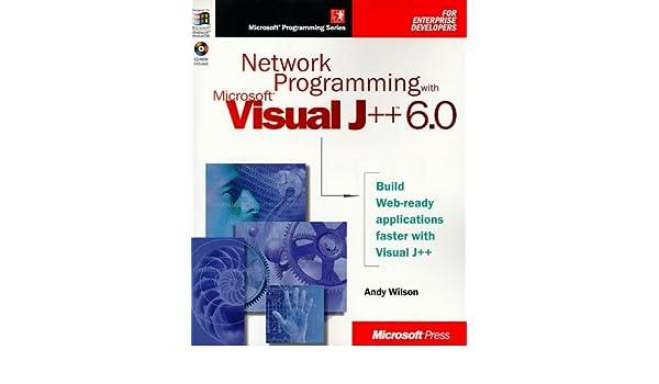 programming visual j 6 0