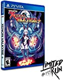 Xenon Valkyrie+ (Limited Run #157) - Playstation Vita