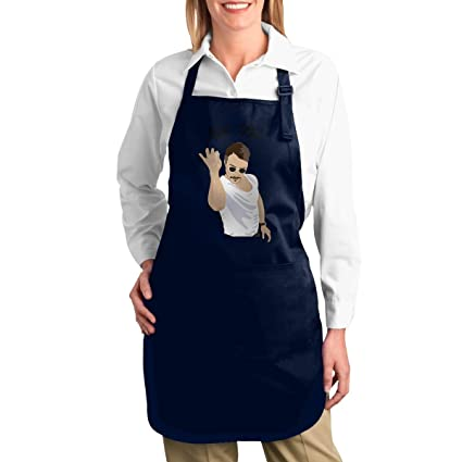 SALT BAE NUSRET CHEF FUNNY COOL SHOPPING CANVAS TOTE BAG IDEAL GIFT PRESENT