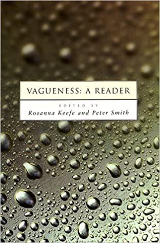Keefe Theories Of Vagueness Pdf