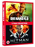 Hitman/die Hard 4. 0 [Double Pa