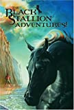 The Black Stallion Adventures!, Walter Farley, 0375834060