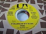 MICHAEL QUATRO 45 RPM In Collaboration with the Gods / SAME