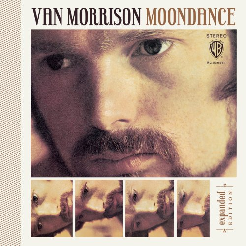 Van Morrison - Moondance (Expanded) - Zortam Music