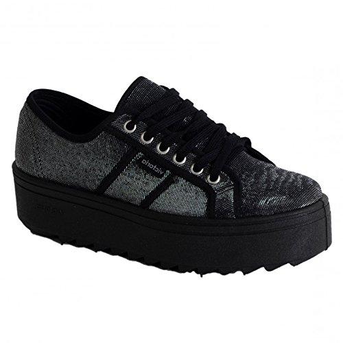 Victoria Chaussures 109313 Noir mwxkHIodq