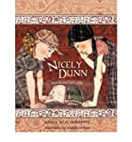 [ Nicely Dunn & the Lost Little Sister ] By Horowitz, Nancy Ellis ( Author ) [ 2009 ) [ Paperback ]