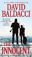 David Baldacci: Will Robie