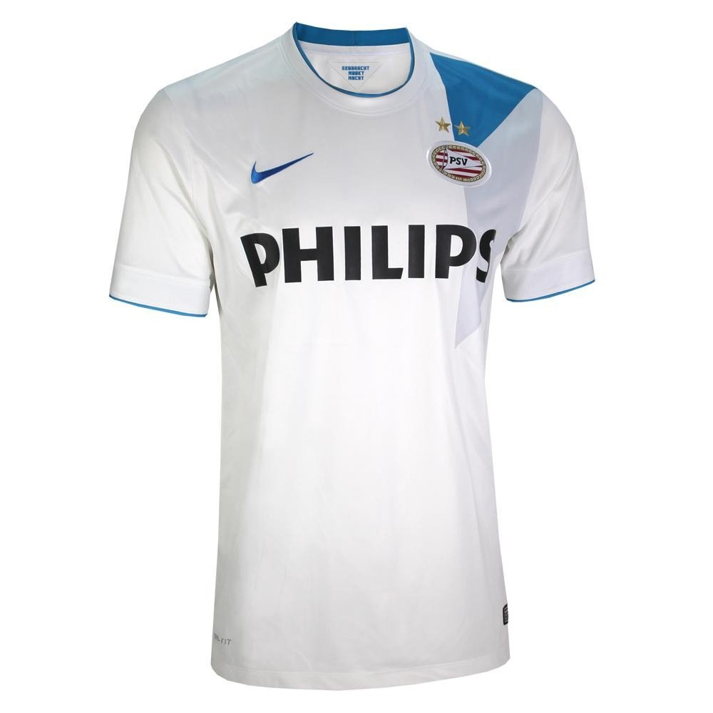 Nike PSV Eindhoven Kids (Boys Youth) Away Jersey 2014 † 2015-Small Boys (8-10 Years)