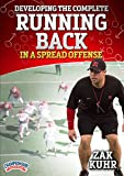 Developing the Complete Running Back in a Spread Offense