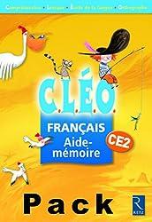 C.L.E.O. CE2