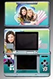 iCarly Carly Shay Webshow Sticker Vinyl Decal Skin Protector Cover 3 for Nintendo DS