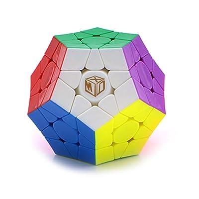 Développement intellectuel de Magic Cube Cube intelligent de Amazing pour les adultes d'enfants