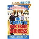 The 7 Steps to Bar Exam Success
