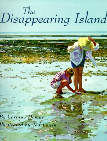 The Disappearing Island: Demas, Corinne, Lewin, Ted: 9780689805394:  Amazon.com: Books