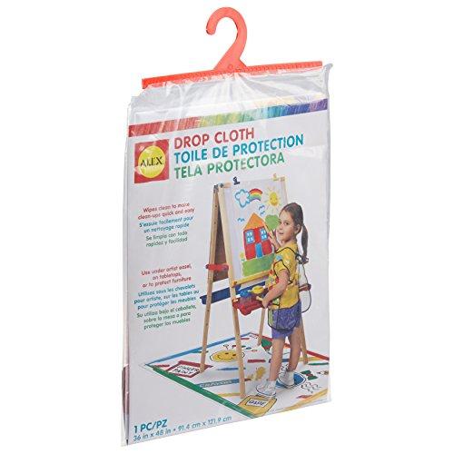 ALEX Toys Artist Studio My Drop Cloth (Painting Vinyl Toys)