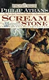 The Scream of Stone (Forgotten Realms Novel: Watercourse Trilogy)