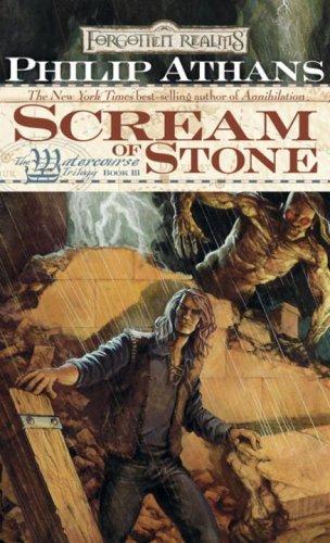 Download Scream of Stone (Forgotten Realms: The Watercourse Trilogy, Book 3) pdf epub