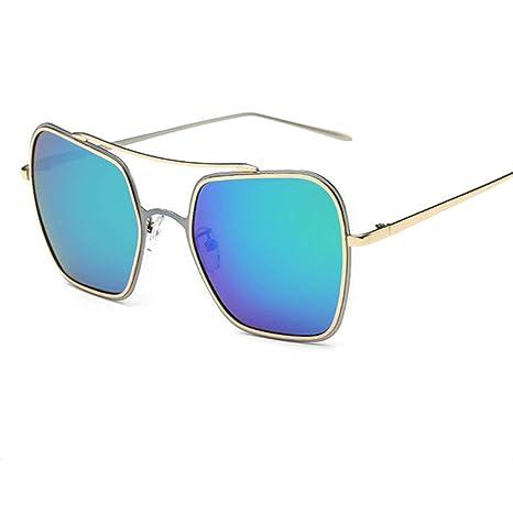 YONGYONG-sunglasses Tendencia Gafas De Sol Nueva Película De ...