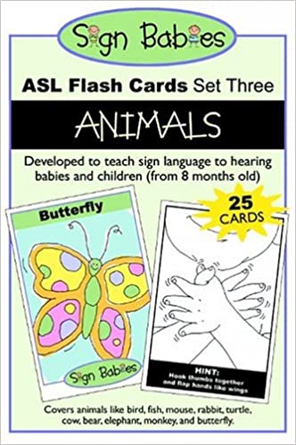 Animal Signs In Asl