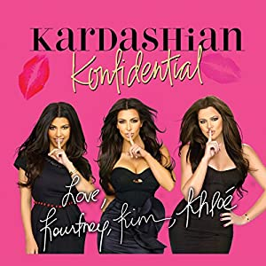 Kardashian Konfidential Audiobook