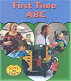 First Time ABC, Melinda Beth Radabaugh, 1403438684