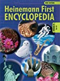 Heinemann First Encyclopedia, Rebecca Vickers and Stephen Vickers, 1403471096